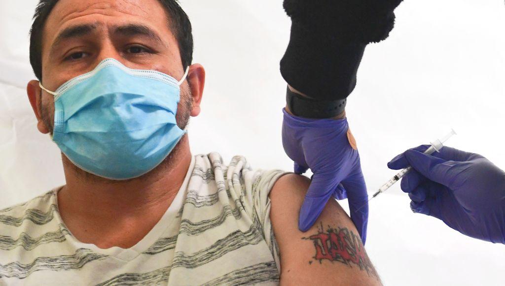 Fast 7.200 Corona geimpfte Amerikaner infiziert – 88 gestorben