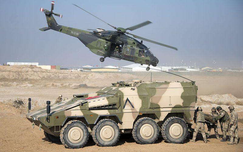 Bundeswehr beginnt mit Abzug am Hindukusch – Für deutsche NGOs ist vieles noch unklar