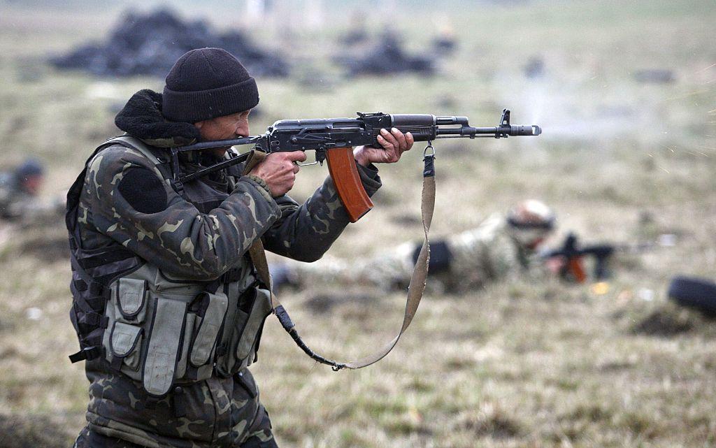Ukraine: NATO-Bündnispartner warnen Moskau vor weiterer Eskalation der Lage