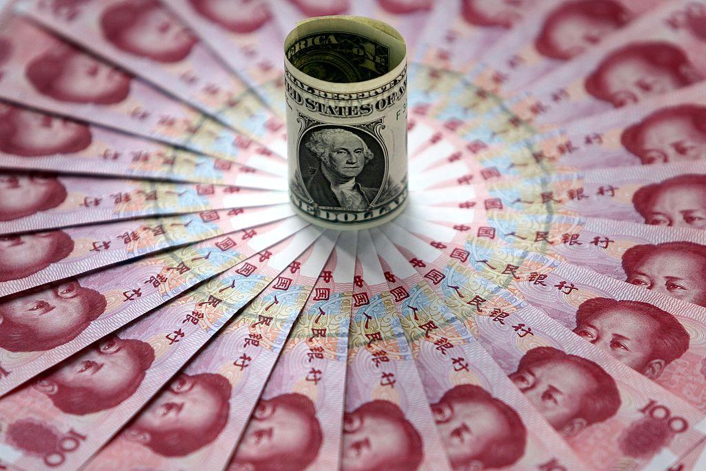 Pekings Top-Berater enthüllt: KP Chinas will neuen Wertmaßstab bestimmen und US-Dollar als Weltreservewährung ersetzen