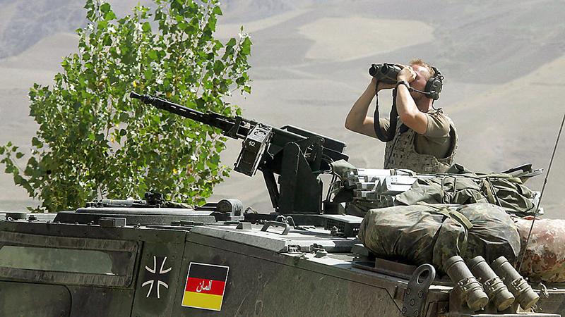 Auslandseinsätze der Bundeswehr 2020 deutlich teurer als geplant
