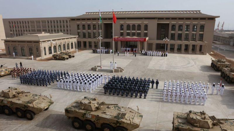 Können die USA Pekings uneingeschränkte Kriegsführung stoppen?