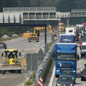 Chaos geht weiter: Autobahn GmbH zahlt Rechnungen nicht – Unternehmen stoppen Bauarbeiten