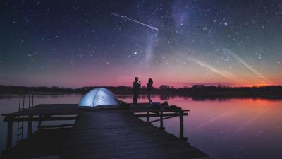 Nachtschwärmen – Von Joachim Ringelnatz