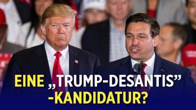 Ex-Präsident Trump schließt Kandidatur 2024 nicht aus – Entscheidung nach Zwischenwahl 2022