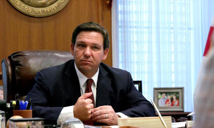 """Florida floriert ohne Lockdown – Gouverneur: Abriegelungen sind ein """"Riesenfehler"""""""