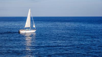 Ostern, ein Ertrinkender und zwei Boote