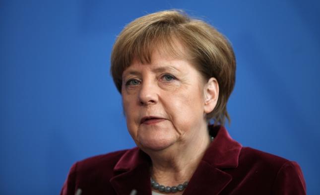 AfD bringt Thüringer Landtagswahl, Merkel und Kemmerich an Bundesverfassungsgericht