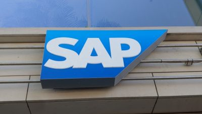 SAP zahlt in den USA Millionenstrafe wegen Verstößen gegen Iran-Sanktionen