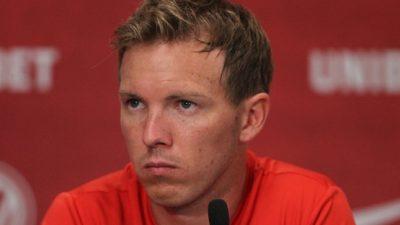 Offiziell: Nagelsmann wechselt zu Bayern München