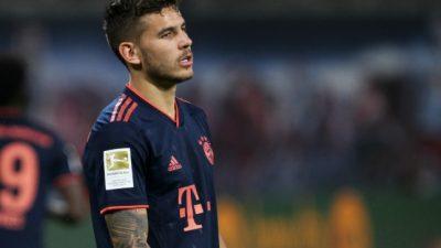 Champions League: Bayern München verliert Hinspiel gegen Paris