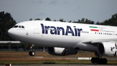 Abschiebung: Iran akzeptiert nur freiwillige Rückkehrer