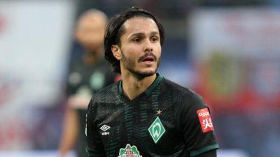 DFB-Pokal: Bremen unterliegt Leipzig in der Verlängerung
