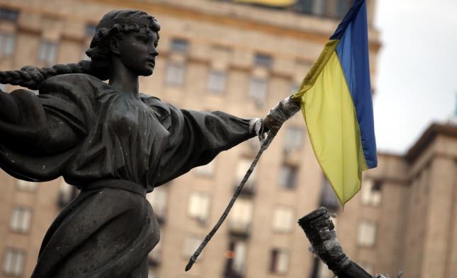 Ukraine weist weiteren russischen Diplomaten aus