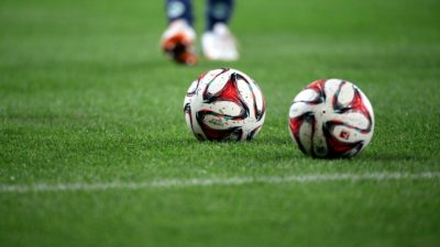 2. Bundesliga: Fürth nutzt Patzer zum Sieg über Sandhausen