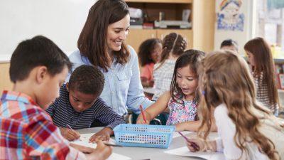 Trotz Finanzierungsstreit: Regierung bringt Gesetzentwurf zur Ganztagsbetreuung an Grundschulen ein