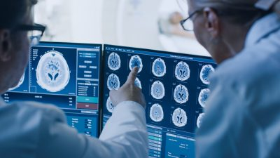 Corona-Patienten haben höheres Risiko einer neurologischen oder psychischen Erkrankung