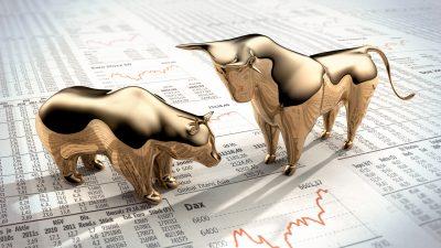 DAX setzt nächste Rekordmarke – Wall Street verschafft Rückenwind