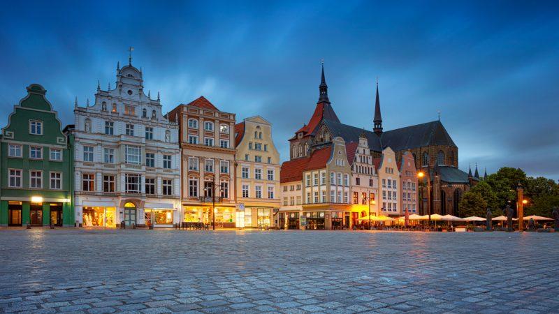 Trotz § 28b IfSG: Gericht kippt nächtliche Ausgangssperre in Mecklenburg-Vorpommern