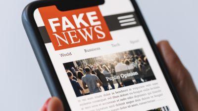 """Erziehung zum """"korrekten Staatsbürger"""": So testet eine """"Stiftung Neue Verantwortung"""" die Medienkonsumenten"""