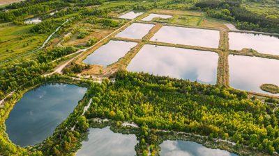 Florida droht wegen undichten Abwasserbeckens Umweltkatastrophe