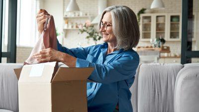 Online gekaufte Bademode und Unterwäsche darf zurückgegeben werden