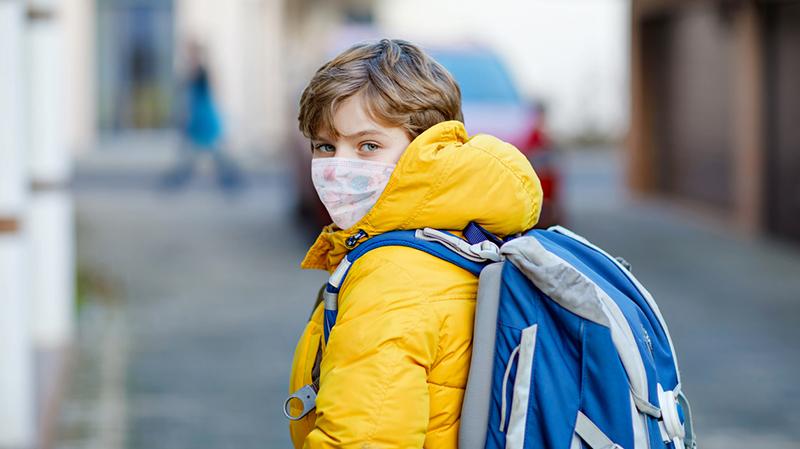 """Kinderärzte und Psychologen fordern: """"Ende des Infektionsschutzes zulasten der Gesundheit der Kinder"""""""