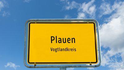 Linkes Bündnis geht leer aus: Plauener Fördergelder-Streit schlägt hohe Wellen