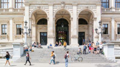 """Wachsender Widerstand gegen Gendern und Cancel Culture – Deutscher Hochschulverband: """"Eine Toleranz anderer Auffassungen ist nicht mehr gegeben"""""""