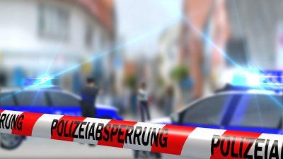 Elfjährige nach Gewaltverbrechen mit zwei Toten in Niedersachsen vermisst