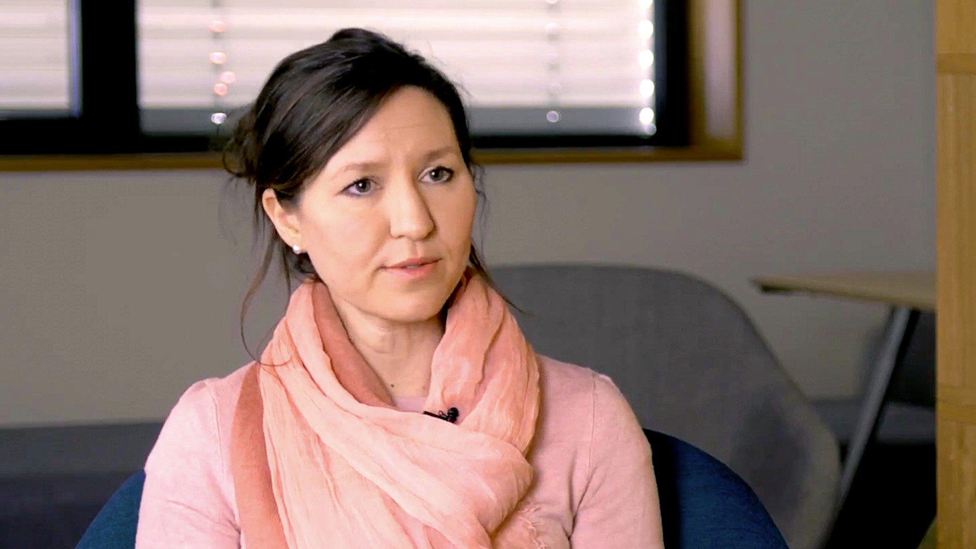 Psychiaterin: Die Menschen werden durch geschürte Angst in eine hilflose Opferposition gebracht