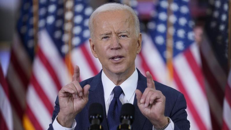 Biden gründet Kommission für mögliche Reformen des Supreme Court