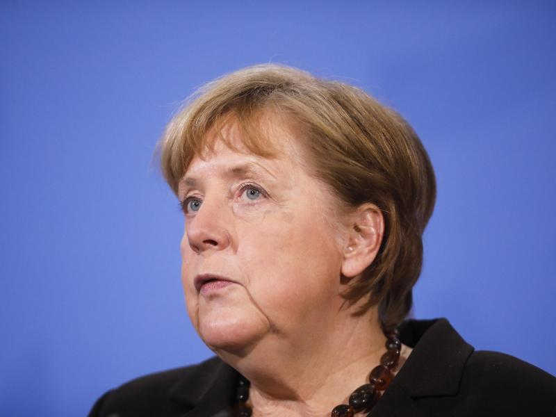 """Merkel: Bund-Länder-Beratungen reichen nicht mehr aus – """"stringenteres und konsequenteres"""" Vorgehen notwendig"""