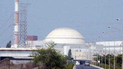 Iran nimmt in Urananreicherungsanlage neue Zentrifugen in Betrieb