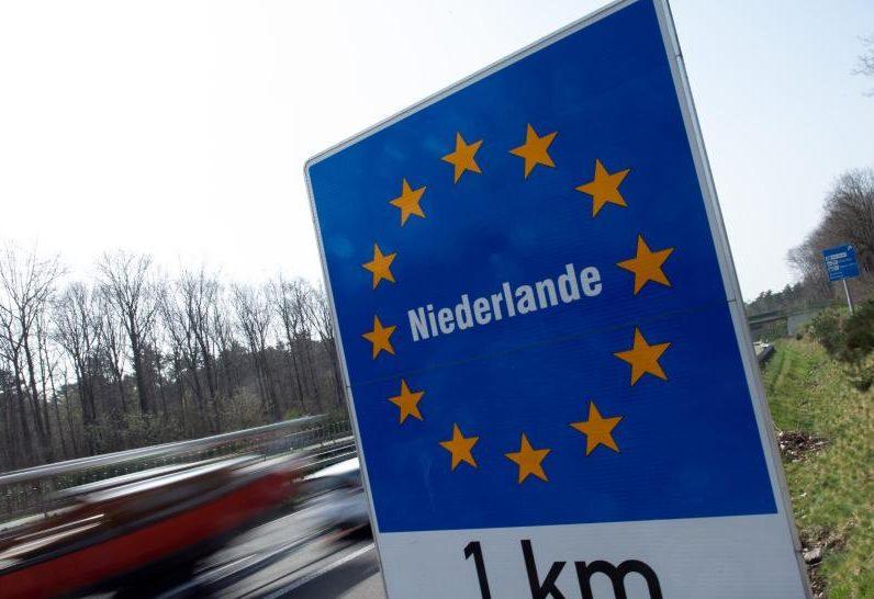Deutschland fürchtet Öffnung der Niederlande – Warnungen an die Bürger im Grenzgebiet