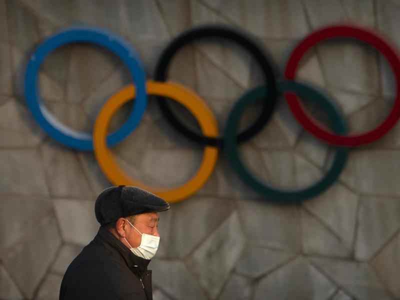 FDP und Grüne für Boykott der Olympischen Winterspiele in Peking