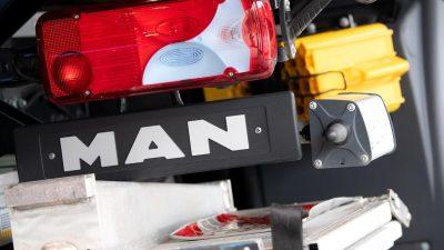 MAN-Werk Steyr vor dem Aus – 64 Prozent der Belegschaft gegen Übernahmeangebot