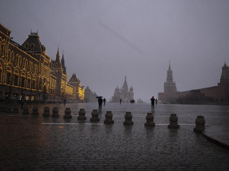 Russland weist italienischen Diplomaten aus Moskau aus