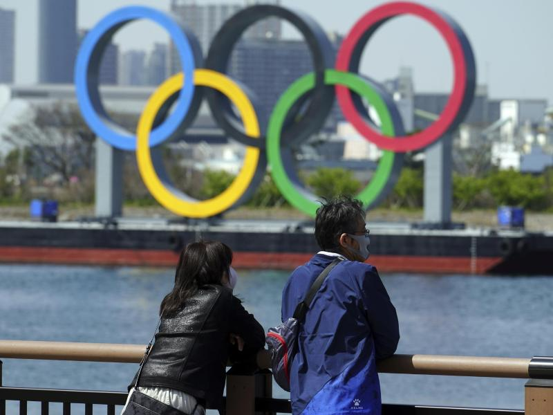 Ausländische Reporter sollen bei Olympia in Tokio per GPS überwacht werden