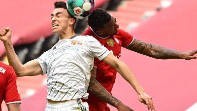 Union Berlin ergattert einen Punkt bei Bayerns Not-Elf