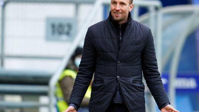 Druck für Hoeneß,Chance für Wolf:Hoffenheim empfängt Bayer