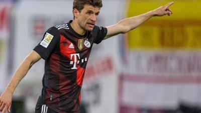 PSG gegen FC Bayern: Müller kennt das Erfolgsrezept