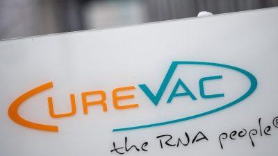 Impfstoff aus Tübingen: Curevac nur zu 47 Prozent wirksam