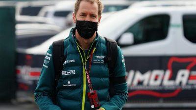 «Wurm drin»: Vettels Formel-1-Mängelverwaltung