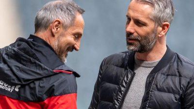 Die neue Macht der Toptrainer: Wieso ihre Bedeutung steigt