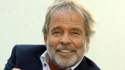 Schauspieler und Synchronsprecher Thomas Fritsch im Alter von 77 Jahren gestorben