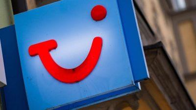 """""""Service-Entgelt"""": Tui-Reisebüros erheben ab Mitte Mai Beratungsgebühr"""
