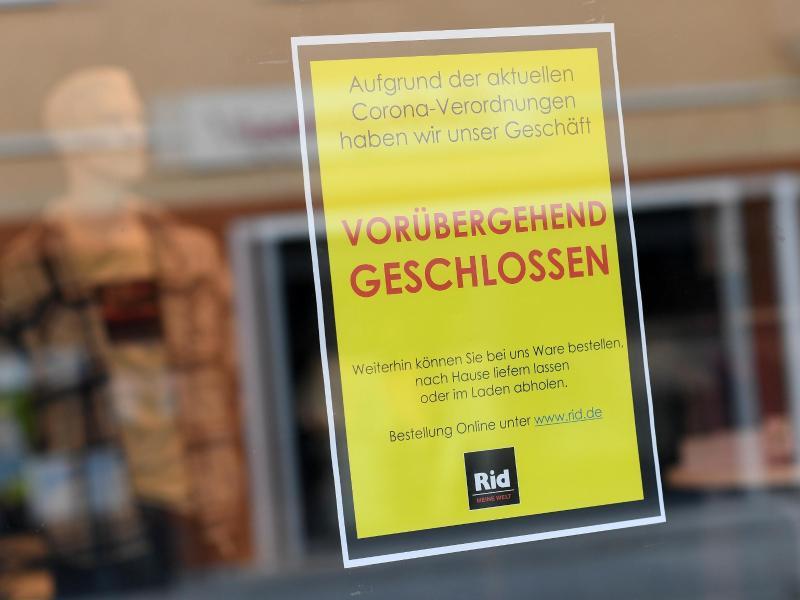 """""""Symbolpolitik"""": CDU-Wirtschaftsrat warnt vor Folgen der Notbremse"""