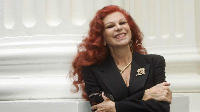 Bekannte italienische Sängerin Milva ist tot