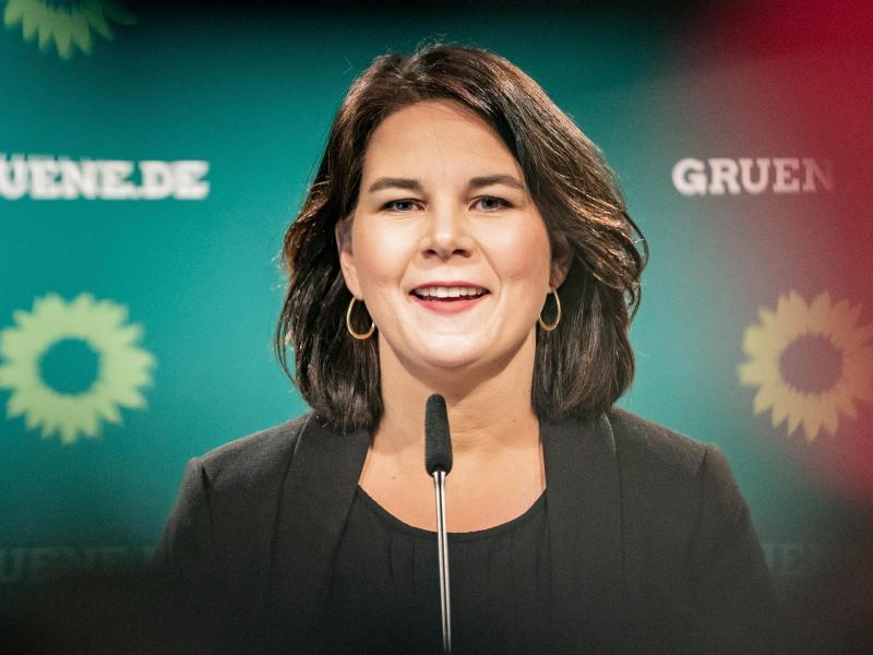 Wahlforscher sieht Wählerpotenzial bei Grünen von bis zu 60 Prozent